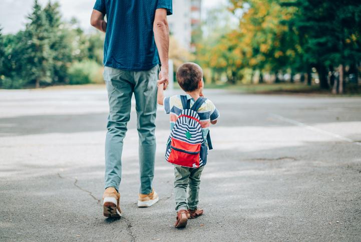 Préparer la rentrée scolaire d'un enfant hypersensible