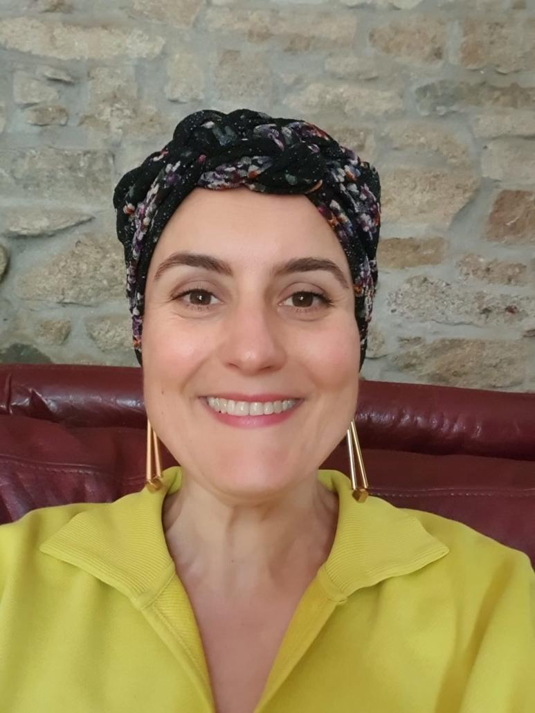 sabrina femme hypersensible témoignage cancer du sein